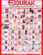 Durak Gıda 22 - 31 Aralık 2020 Kampanya Broşürü! Sayfa 1