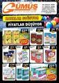 Gümüş Ekomar Market 28 - 31 Aralık 2020 Kampanya Broşürü! Sayfa 1