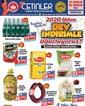 Çetinler Market 10 - 20 Aralık 2020 Kampanya Broşürü! Sayfa 1