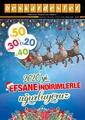 Beşkardeşler Market 21 Aralık 2020 - 04 Ocak 2021 Kampanya Broşürü! Sayfa 1
