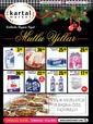 Kartal Market 21 - 31 Aralık 2020 Kampanya Broşürü! Sayfa 1