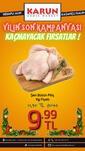 Karun Gross Market 23 - 31 Aralık 2020 Fırsat Ürünleri Sayfa 52 Önizlemesi