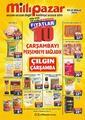 Milli Pazar Market 09 - 10 Aralık 2020 Kampanya Broşürü! Sayfa 1 Önizlemesi