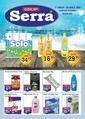 Serra Market 11 - 20 Aralık 2020 Kampanya Broşürü! Sayfa 1