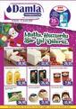 Damla Market 18 - 31 Aralık 2020 Kampanya Broşürü! Sayfa 1