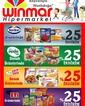 Winmar 09 - 15 Aralık 2020 Kampanya Broşürü! Sayfa 1
