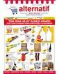 Alternatif Toptan Market 01 - 15 Aralık 2020 Kampanya Broşürü! Sayfa 1