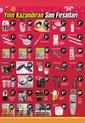 Seyhanlar Market Zinciri 23 Aralık 2020 - 17 Ocak 2021 Kampanya Broşürü! Sayfa 2