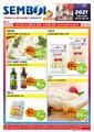 Sembol Center 23 Aralık 2020 - 05 Ocak 2021 Kampanya Broşürü! Sayfa 1 Önizlemesi