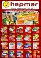 Hepmar Market 18 - 22 Aralık 2020 Kampanya Broşürü! Sayfa 1