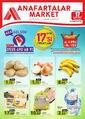 Anafartalar Market 17 Aralık 2020 Kampanya Broşürü! Sayfa 1