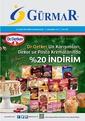 Gürmar Süpermarket 16 - 31 Aralık 2020 Kampanya Broşürü! Sayfa 1