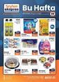 Seyhan Ekspress 18 - 24 Aralık 2020 Kampanya Broşürü! Sayfa 1
