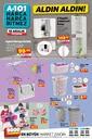 A101 10 - 16 Aralık 2020 Aldın Aldın Kampanya Broşürü! Sayfa 4 Önizlemesi