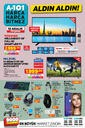 A101 10 - 16 Aralık 2020 Aldın Aldın Kampanya Broşürü! Sayfa 1 Önizlemesi