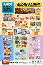 A101 10 - 16 Aralık 2020 Aldın Aldın Kampanya Broşürü! Sayfa 6 Önizlemesi