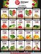 Emirgan Market 15 - 16 Aralık 2020 Manav Kampanya Broşürü! Sayfa 1