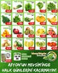 Mevsim Marketler Zinciri 18 - 20 Aralık 2020 Hafta Sonu Kampanya Broşürü! Sayfa 2