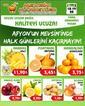Mevsim Marketler Zinciri 18 - 20 Aralık 2020 Hafta Sonu Kampanya Broşürü! Sayfa 1