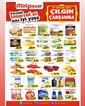 Milli Pazar Market 23 Aralık 2020 Halk Günü Kampanya Broşürü! Sayfa 1
