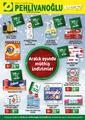 Muharrem Pehlivanoğlu 15 - 24 Aralık 2020 Kampanya Broşürü! Sayfa 1