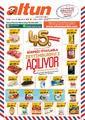 Altun Market 18 - 27 Aralık 2020 Zeytinburnu 2 Mağazasına Özel Kampanya Broşürü! Sayfa 1
