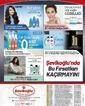 Şevikoğlu Market 14 - 31 Aralık 2020 Kampanya Broşürü! Sayfa 8 Önizlemesi