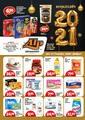 Alp Market 23 Aralık 2020 - 03 Ocak 2021 Kampanya Broşürü! Sayfa 1