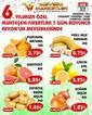 Mevsim Marketler Zinciri 25 - 31 Ocak 2021 Kampanya Broşürü! Sayfa 2