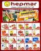 Hepmar Market 15 - 19 Ocak 2021 Kampanya Broşürü! Sayfa 1