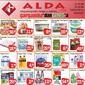 Alda Market 27 - 31 Ocak 2021 Kampanya Broşürü! Sayfa 1 Önizlemesi