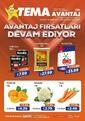 Tema Market 22 Ocak - 04 Şubat 2021 Kampanya Broşürü! Sayfa 1