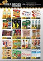 Orka Gross Market 13 - 20 Ocak 2021 Kampanya Broşürü! Sayfa 2