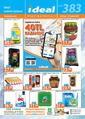 İdeal Hipermarket 26 Ocak - 07 Şubat 2021 Kampanya Broşürü! Sayfa 1