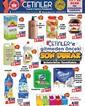 Çetinler Market 12 - 20 Ocak 2021 Kampanya Broşürü! Sayfa 1 Önizlemesi
