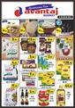 Avantaj Market 06 - 18 Ocak 2021 Kampanya Broşürü! Sayfa 1