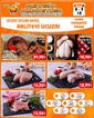 Mevsim Marketler Zinciri 08 - 10 Ocak 2021 Kampanya Broşürü! Sayfa 1