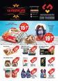Seyhanlar Market Zinciri 27 Ocak - 08 Şubat 2021 Kampanya Broşürü! Sayfa 1