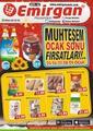 Emirgan Market 25 - 29 Ocak 2021 Kampanya Broşürü! Sayfa 1