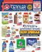 Çetinler Market 20 - 25 Ocak 2021 Kampanya Broşürü! Sayfa 1
