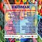 Ege Ekomar Market 20 Ocak 2021 Halk Günü Fırsatları Sayfa 1