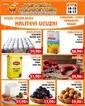 Mevsim Marketler Zinciri 14 - 17 Ocak 2021 Kampanya Broşürü! Sayfa 1