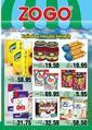 Zogo Market 08 - 20 Ocak 2021 Kampanya Broşürü! Sayfa 1