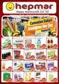 Hepmar Market 29 Ocak - 02 Şubat 2021 Kampanya Broşürü! Sayfa 1