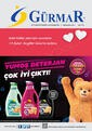 Gürmar Süpermarket 01 - 14 Şubat 2021 Kampanya Broşürü! Sayfa 1