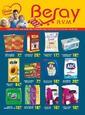 Beray AVM Banaz 15 - 29 Ocak 2021 Kampanya Broşürü! Sayfa 1