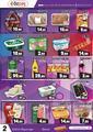 Özpaş Market 27 Ocak - 07 Şubat 2021 Kampanya Broşürü! Sayfa 2