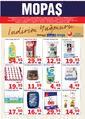 Mopaş 20 - 31 Ocak 2021 Seçili Mağazalarda Geçerli Kampanya Broşürü! Sayfa 1