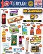 Çetinler Market 20 Ocak - 01 Şubat 2021 Kampanya Broşürü! Sayfa 1