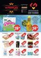 Seyhanlar Market Zinciri 13 - 25 Ocak 2021 Kampanya Broşürü! Sayfa 1